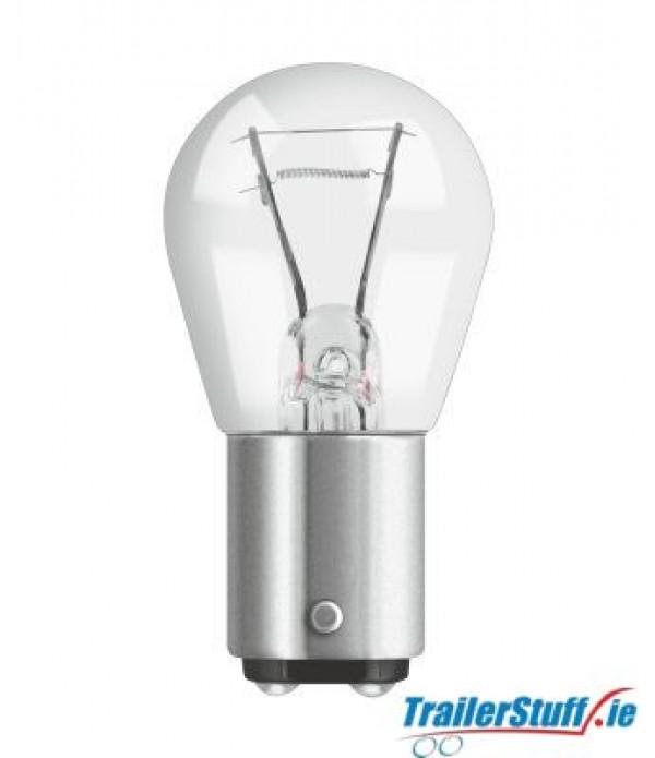 Neolux 566 Bulb 12v 21w 4w Twin Fillament Bulb - F...