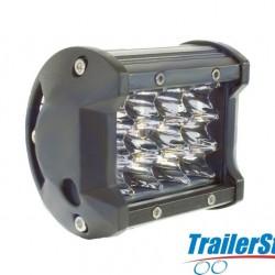 100mm Micro LED Light Bar 12/24v