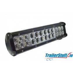 305mm LED LIGHT BAR 12/24V SPOT/FLOOD COMBO