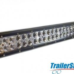 505mm LED LIGHT BAR 12/24V SPOT/FLOOD COMBO