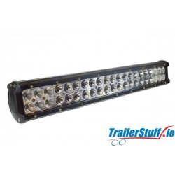 505mm LED LIGHT BAR 12/24V SPOT/FLOOD COMBO