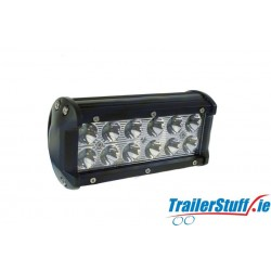 165mm Mini LED Light Bar 12/24V