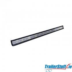 12/24V XL LED LIGHT BAR 288W (96 x 3W)
