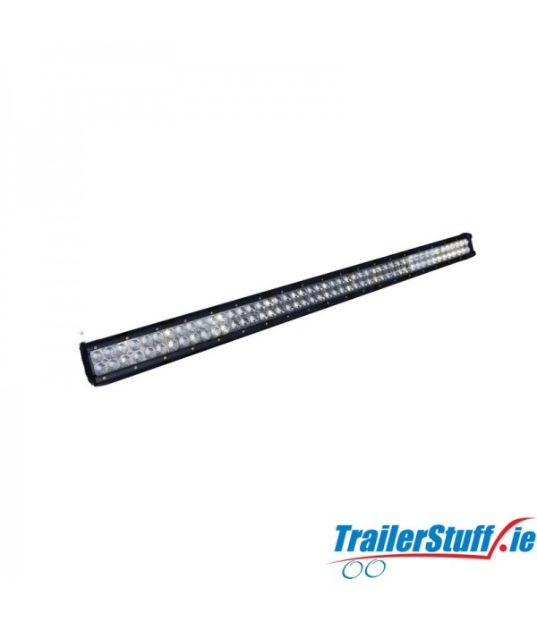 12/24V XL LED LIGHT BAR 288W (96 x 3W)