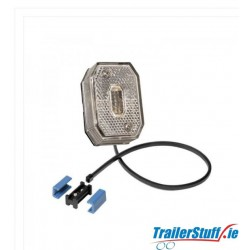 ASPOCK FLEXIPOINT LED FRONT MARKER LIGHT
