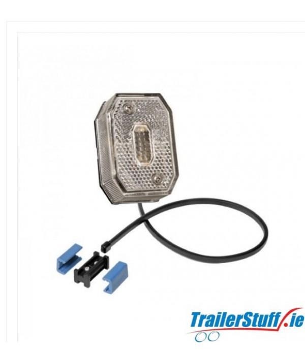ASPOCK FLEXIPOINT LED FRONT MARKER LIGHT