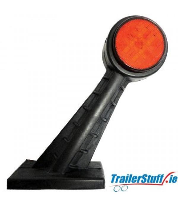 45° LED Stalk Lamp - Right