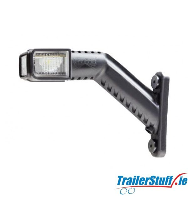 Aspock Superpoint IV LED LH - Brian James Cargo Co...