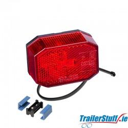 ASPOCK FLEXIPOINT RED LED REARMARKER LIGHT