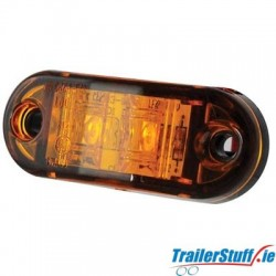 LED Marker Lamp Amber