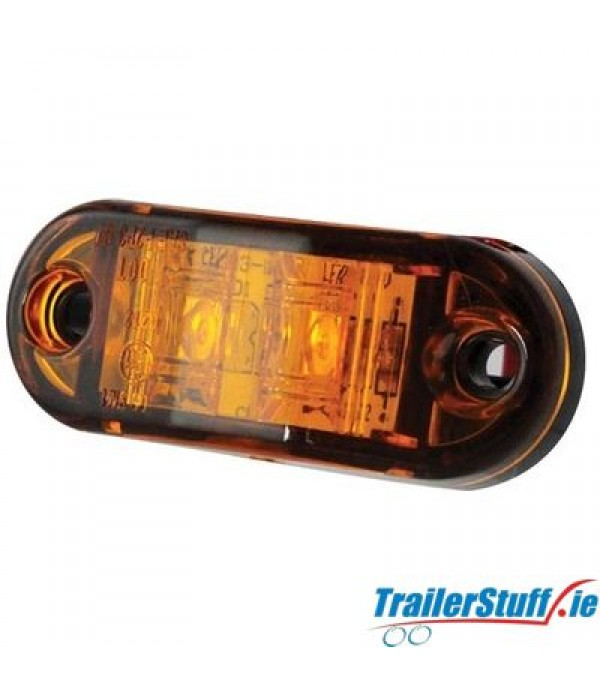 Side Marker Lights Trailer Parts And Accessories