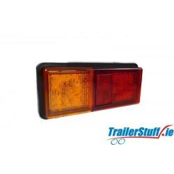 10-30V LED S/T/I/REF RECT LAMP