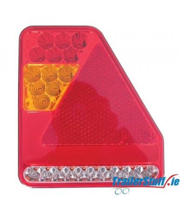 247 Multifunctional LED Tail Lamp | RH
