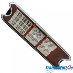 Mini Multifunctional Taillight