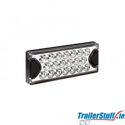 Aspock Mini LED II Multifunction Tail Light
