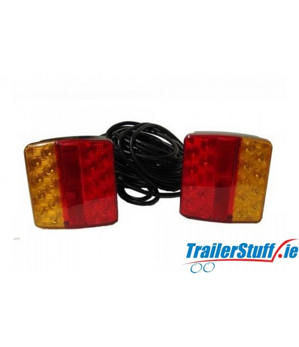 Lighting Boards Trailer Parts And Accessories Ireland
