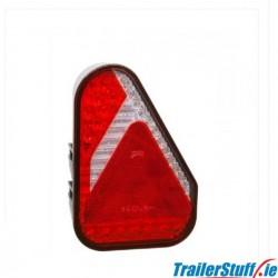 Aspock Earpoint LED LH 5pin/8pin - Brian James