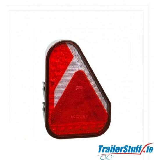 Aspock Earpoint LED 5pin/8pin - Brian James