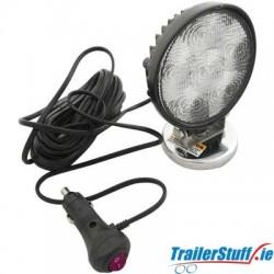 Led Magnetic Worklamp