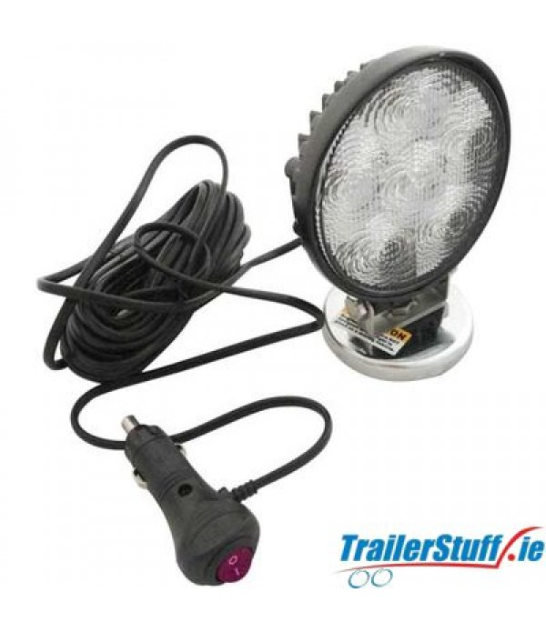 Led Magnetic Worklamp