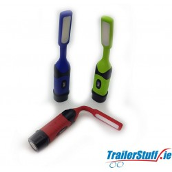 Sealey Magnetic Flexi-Head Pocket Lamp