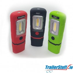 Sealey Rechargeable 360° Inspection Lamp