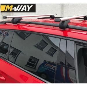 M-Way Roof Racks & Accessories