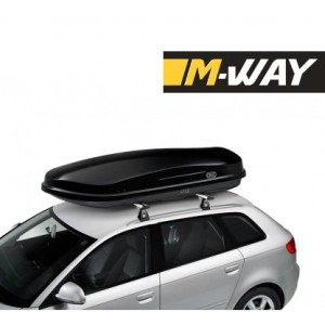 M-Way Roof Boxes