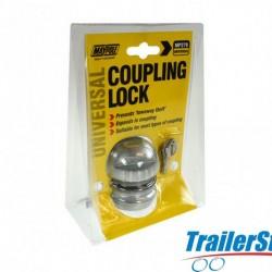 UNIVERSAL COUPLING LOCK 'TRAILER COP'