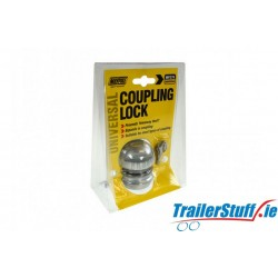 UNIVERSAL COUPLING LOCK 'TRAILER COP'