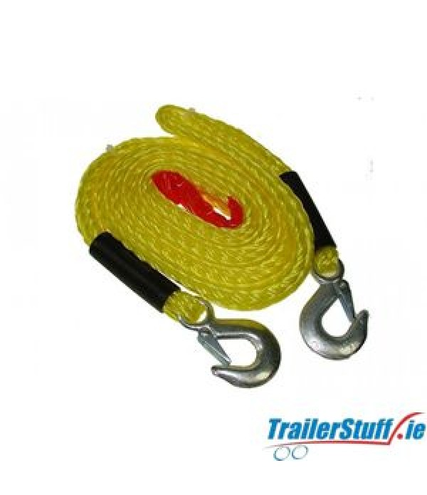 4M x 1500KG TOW ROPE