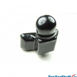 PVC towball cover