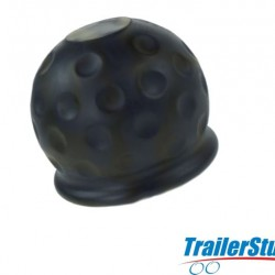 GOLF BALL STYLE TOWBALL COVER PVC