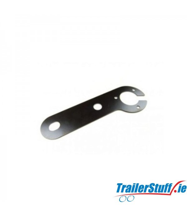 Easy Fit Socket Mounting Plate