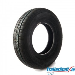 145/80 R10, 4 ply, Kenda MasterTrail Tyre