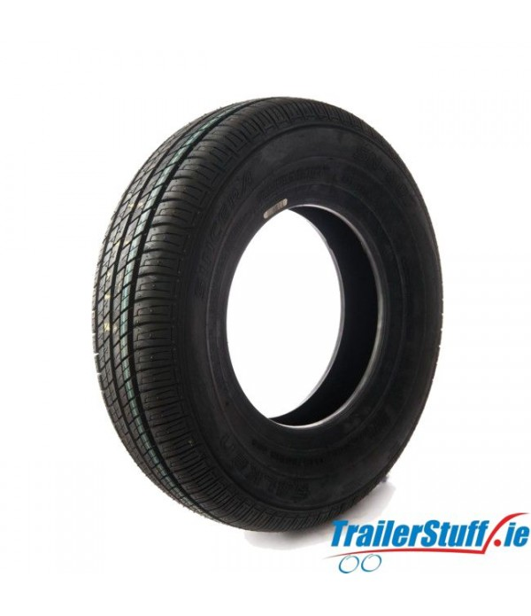145/80 R10, 4 ply, Security Tyre