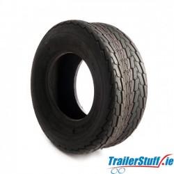 20.5x8-10, 4 ply High Speed Flotation Tyre