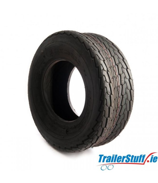 20.5x8-10, 4 ply High Speed Flotation Tyre