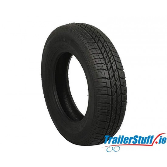 155/70 R12 Tyre Security