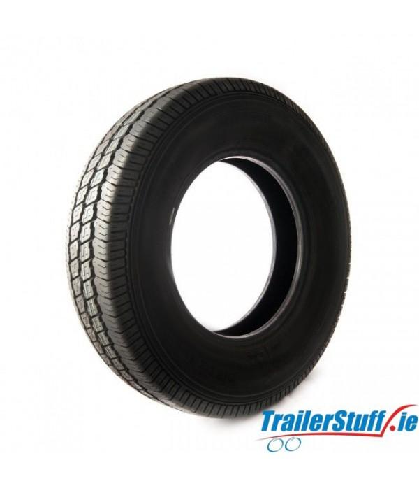 155R13 Tyre 84N