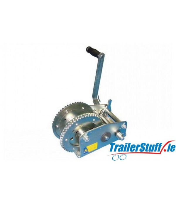 PROFESSIONAL HANDWINCH 1454KG