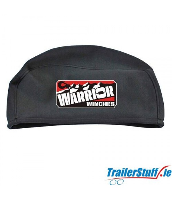 Warrior Nylon Cover to suit Ninja 4500 Winches