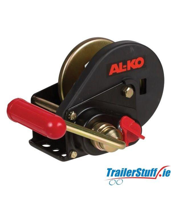 AL-KO Hand Winch 900A