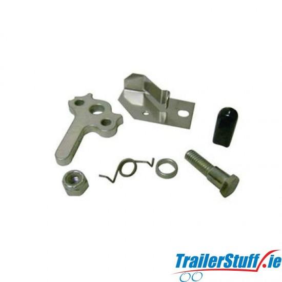 Fulton winch lever repair kit
