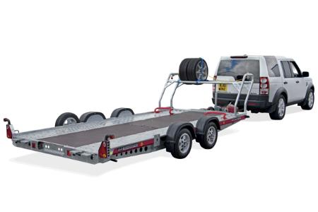 a2 transporter trailer