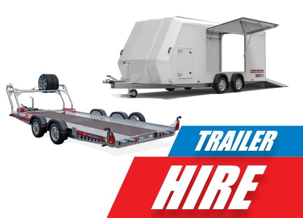 trailer parts and accesssories