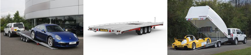 Car transporters for sale
